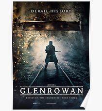 Glenrowan Movie Poster Poster