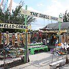 Shell Souvenir Shop  by longaray2