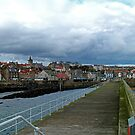 Pittenweem by Tom Gomez