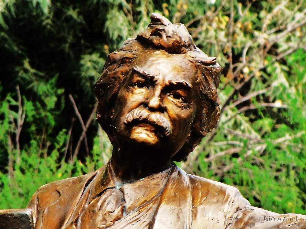 Twain by Diane Arndt
