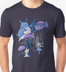 My Neighbor Alice Unisex T-Shirt