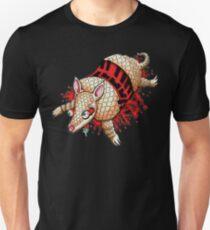 Roadkill Armadillo T-Shirt