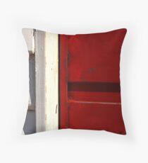 Hopeful Romantic Throw Pillow