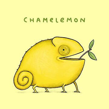 Chamelemon by SophieCorrigan