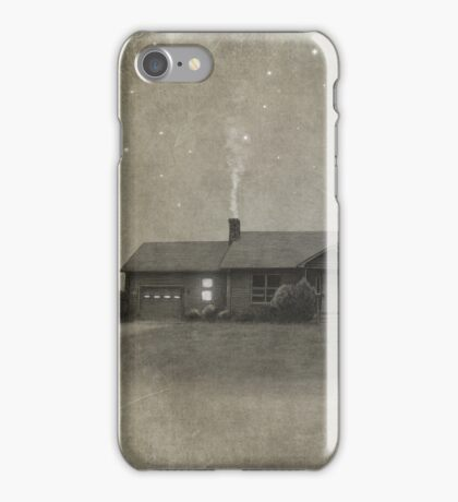 Late Night  iPhone Case/Skin
