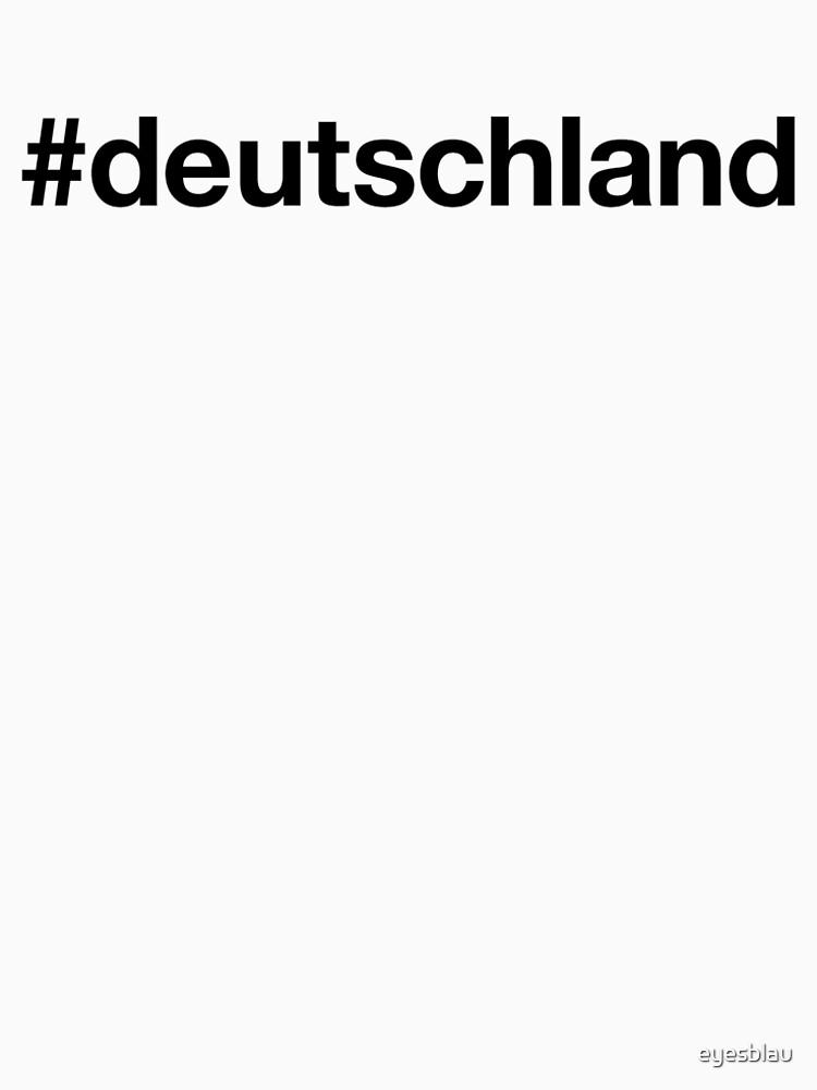 GERMANY by eyesblau
