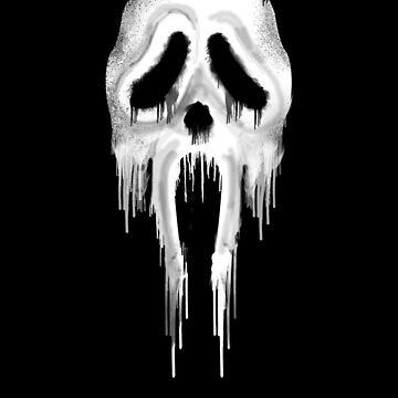 Screaming by piercek26