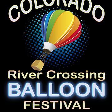 Colorado River Crossing Balloon Festival by Bullish-Bear