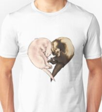 Ferret Love Unisex T-Shirt