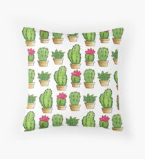 cactus practice Floor Pillow