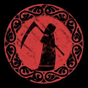 Reaper by mtsdesign