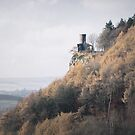 The Folly On The Hill by Cat Burton