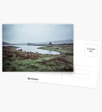 Loch Con, Perthshire - Cat Burton Photography Postcards
