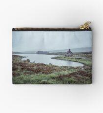Loch Con, Perthshire - Cat Burton Photography Studio Pouch