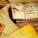 Write Me Like You Used To Do... by Michael J Armijo