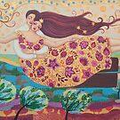 «Vuelo de Amor» de Sonia Koch