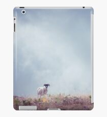The Lookout iPad Case/Skin