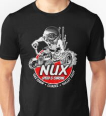 NUX Speed & Chrome T-Shirt