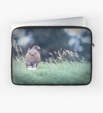 Watchful Eye (Cat Burton Photography) Laptop Sleeve