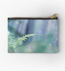 Ferns and Daydreams Studio Pouch