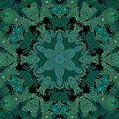 Woven Weaver by Rhonda Strickland
