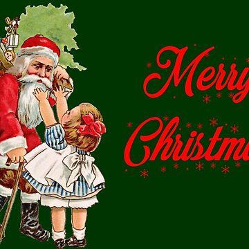 Merry Christmas by killian8921