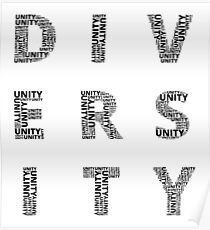 unity in diversity drawing