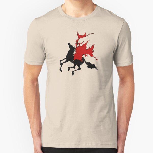 Pale Rider Slim Fit T-Shirt