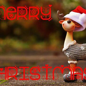 Merry Christmas 5 by killian8921