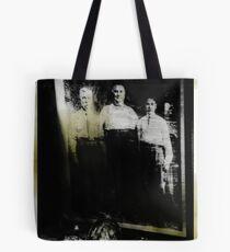 Ancestry Tote Bag