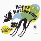 Happy Halloween! by Lyuda