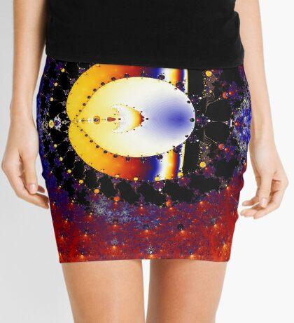 Inferno Mini Skirt