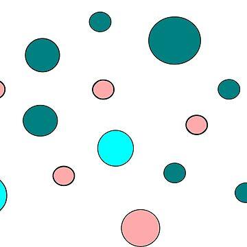 Cute Circles by CalliopeSoul