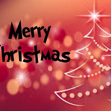 Merry Christmas 10 by killian8921