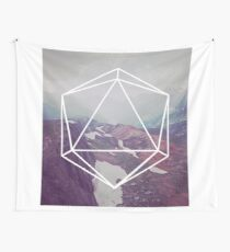 odesza Wall Tapestry