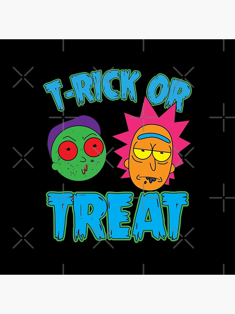 T-Rick Or TREAT by TheFlying6
