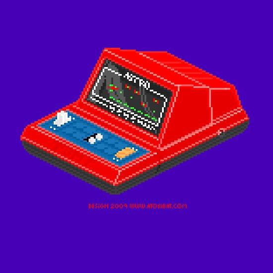 Astro Blaster 5 by atombat