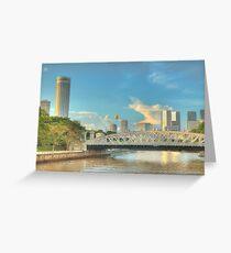 Singapore Greeting Card