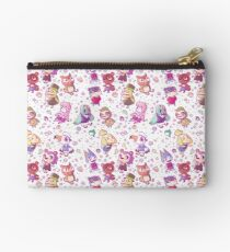 Animal Crossing Pattern Studio Pouch