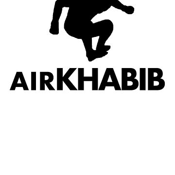 Funny MMA | Air Khabib  by ETIndustries
