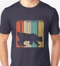 Japanese Bobtail Cat Unisex T-Shirt