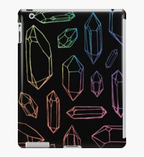 Crystal Magic. iPad Case/Skin