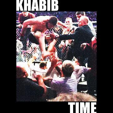 KHABIB TIME by MelanixStyles