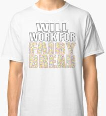 Fairy Bread Classic T-Shirt