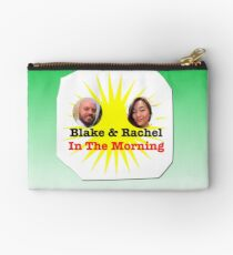 Troy and Abed in the morning (PERSONALIZE ME) Studio Pouch