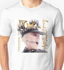 beautiful deep pink 2019 tour trauma badung Unisex T-Shirt