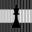 Chess pieces: King by Studio-CFNW11