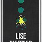 LISE MEITNER - Women in Science by Hydrogene