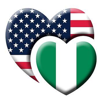 Nigeria by DBnation