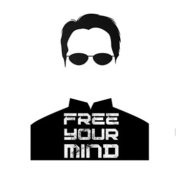 Free your mind. by Designeatore